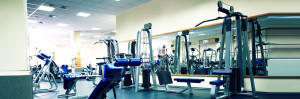 Fitness-Centers